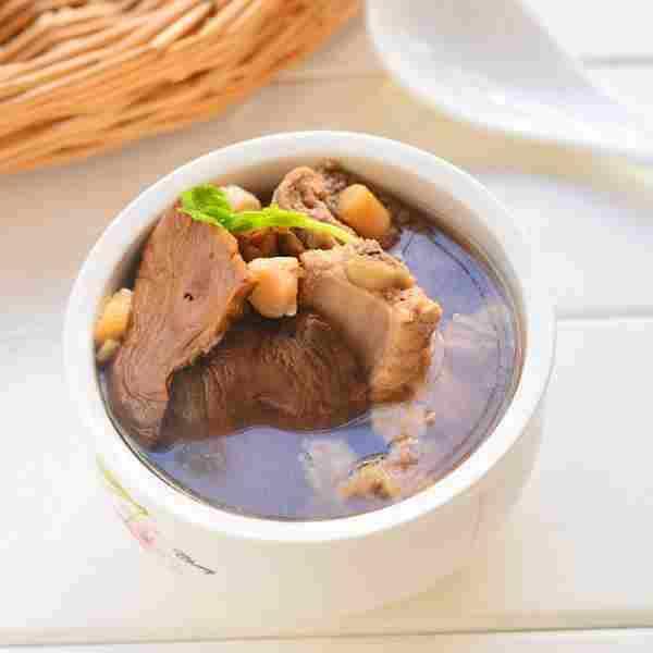 夏季就喝这些汤,减肥更健康_夏季减肥汤有哪些?_夏季喝减肥汤有效吗?-